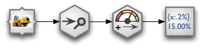 Scraper Wiki simple example